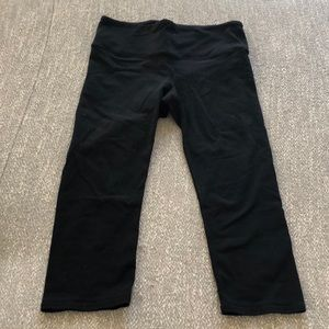 Alo Cropped Pants
